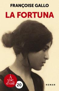 Couverture de l'ouvrage La Fortuna