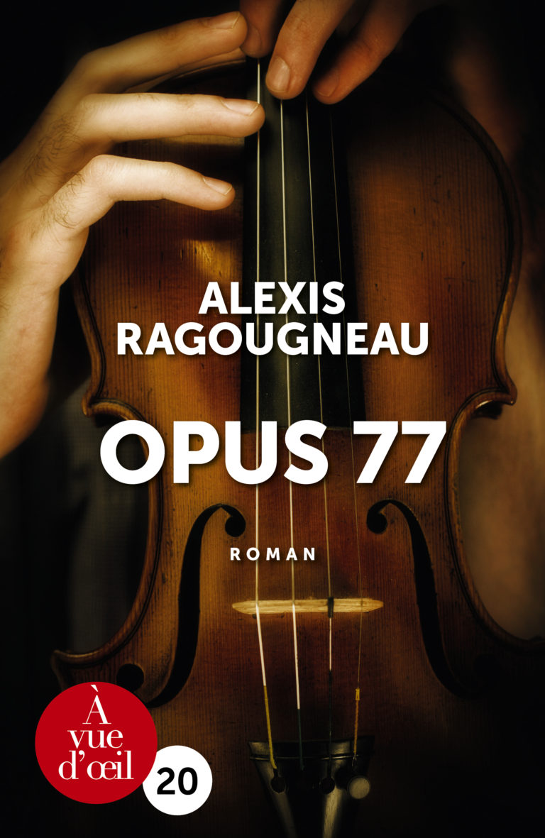 Couverture de l'ouvrage Opus 77
