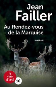 Couverture de l'ouvrage Au Rendez-vous de la Marquise