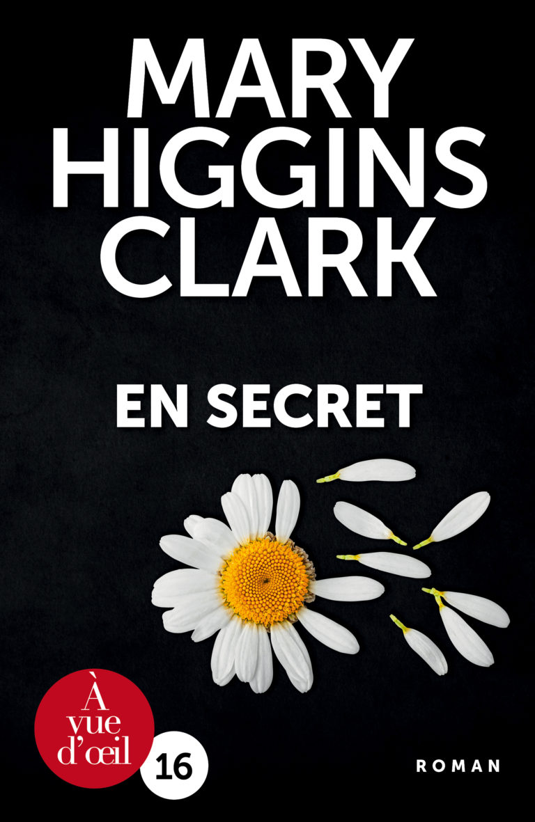 Couverture de l'ouvrage En secret