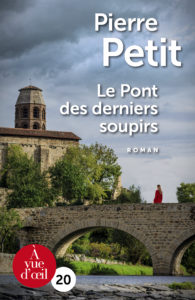 Couverture de l'ouvrage Le Pont des derniers soupirs