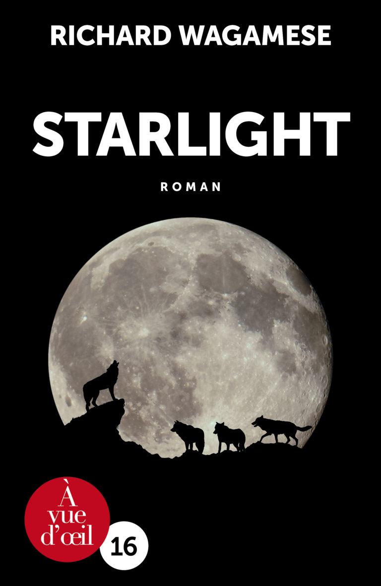 Couverture de l'ouvrage Starlight