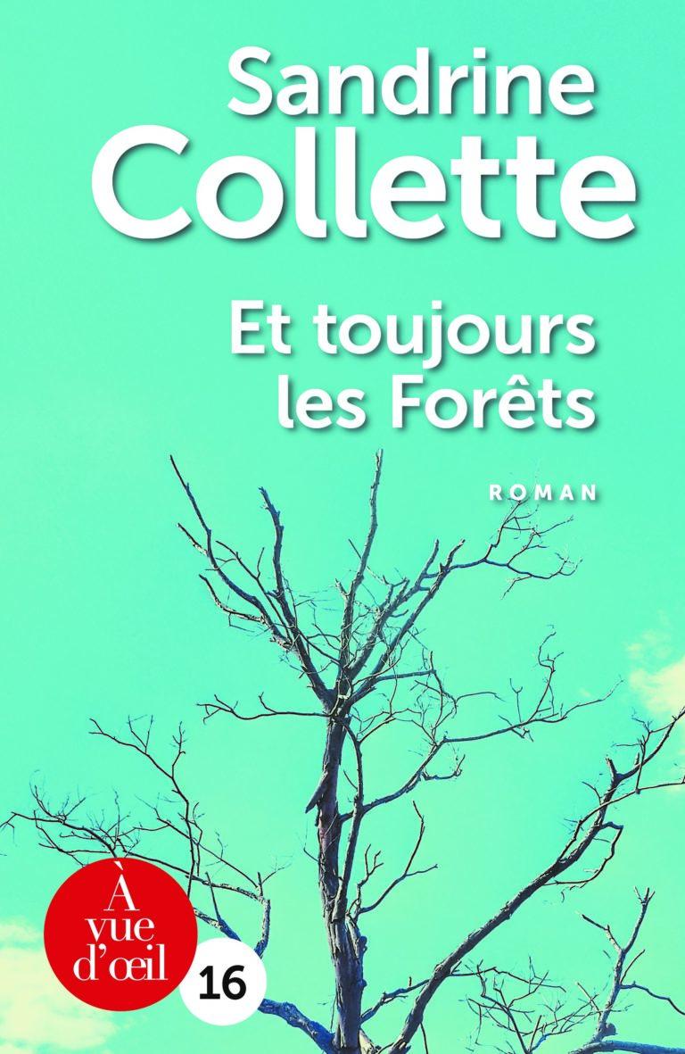 Couverture de l'ouvrage Et toujours les Forêts