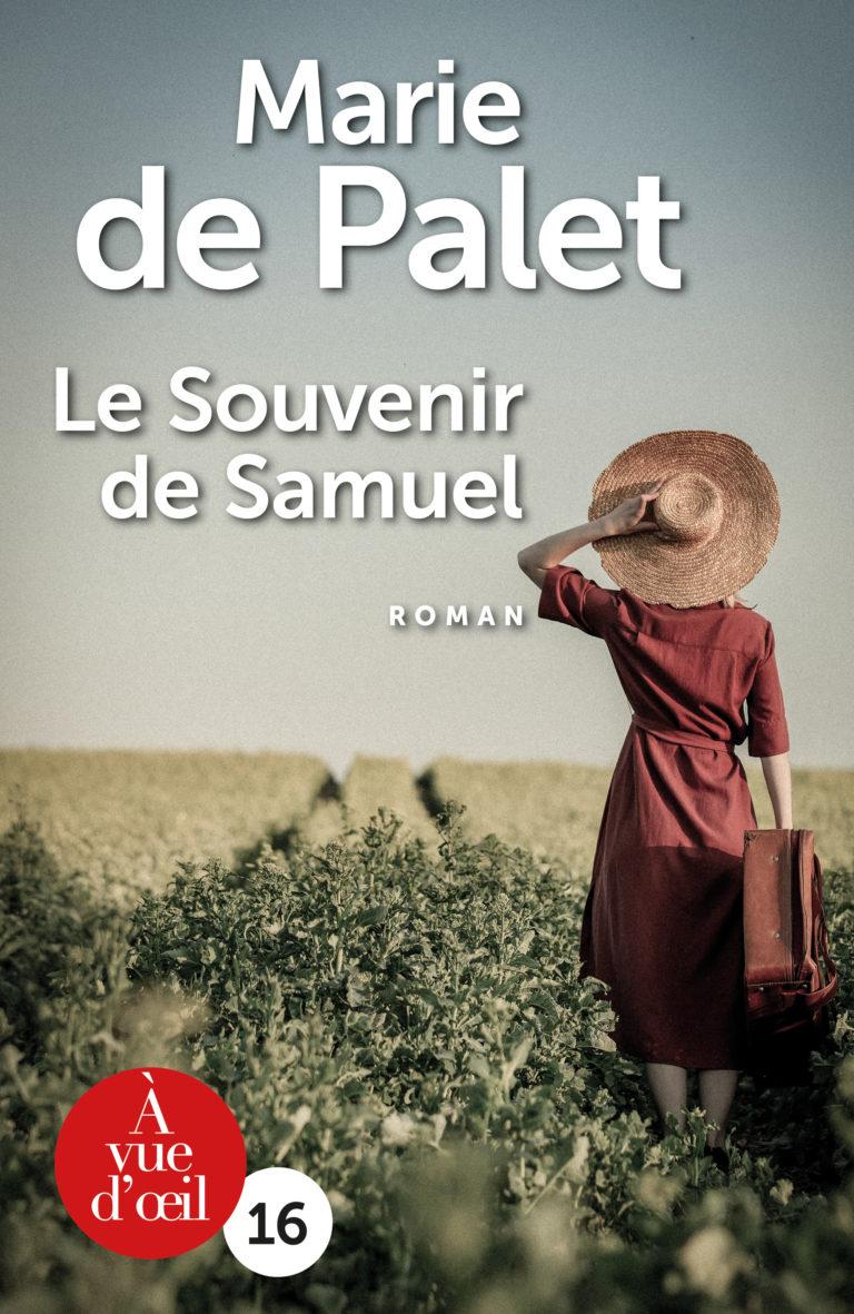 Couverture de l'ouvrage Le Souvenir de Samuel