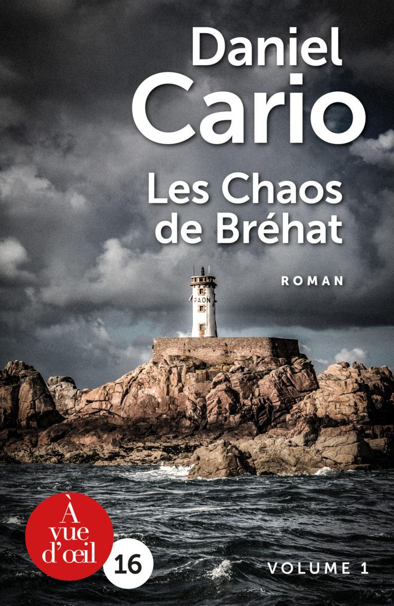 Couverture de l'ouvrage Les Chaos de Bréhat