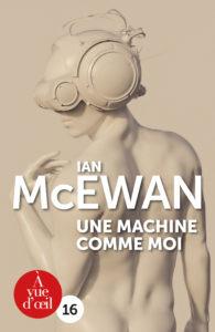 Couverture de l'ouvrage Une machine comme moi
