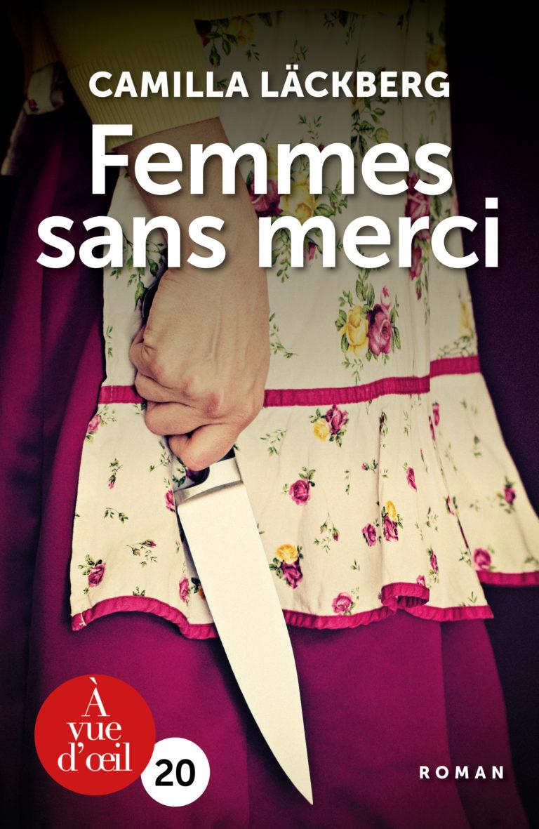 Couverture de l'ouvrage Femmes sans merci