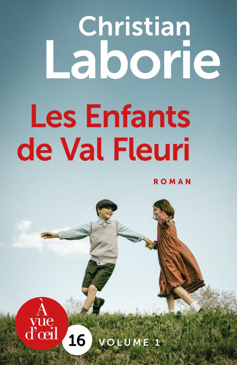 Couverture de l'ouvrage Les Enfants de Val Fleuri