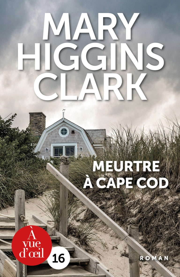 Couverture de l'ouvrage Meurtre à Cape Cod