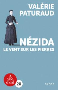 Couverture de l'ouvrage Nézida – Le vent sur les pierres
