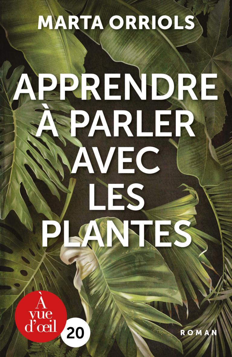 Couverture de l'ouvrage Apprendre à parler avec les plantes