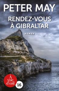 Couverture de l'ouvrage Rendez-vous à Gibraltar