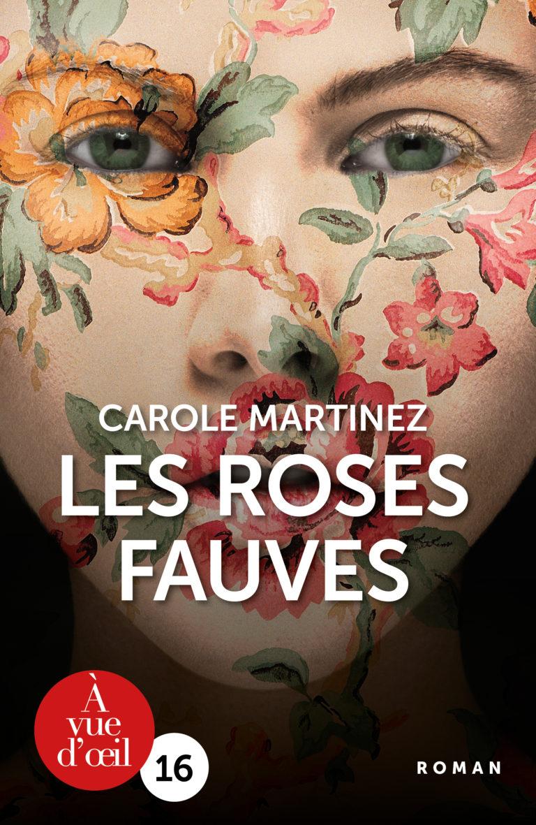 Couverture de l'ouvrage Les Roses fauves