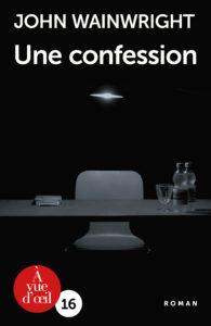 Couverture de l'ouvrage Une confession