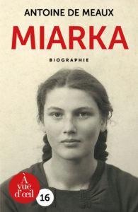 Couverture de l'ouvrage Miarka