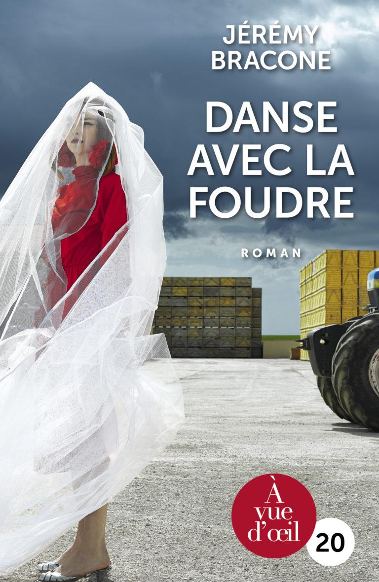 Couverture de l'ouvrage Danse avec la foudre