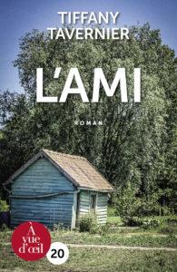 Couverture de l'ouvrage L'Ami