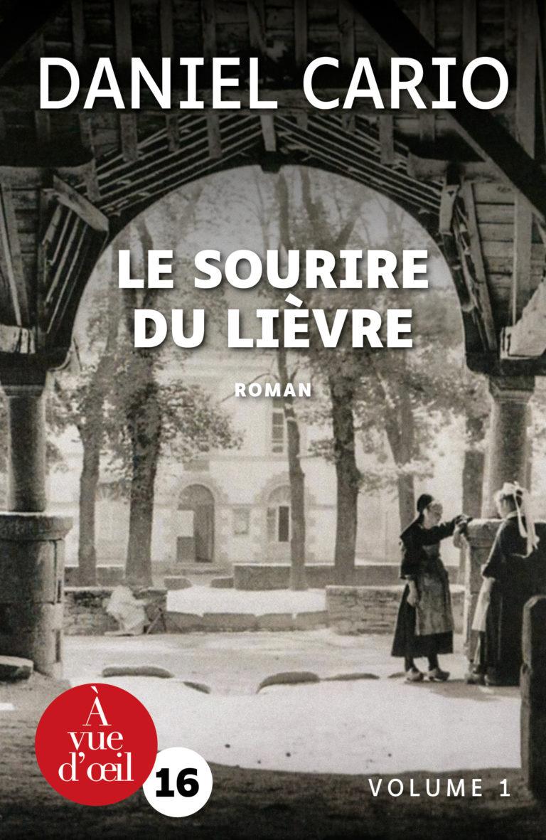 Couverture de l'ouvrage Le Sourire du lièvre