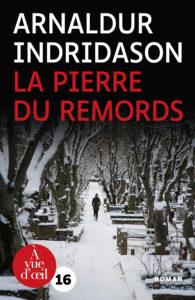 Couverture de l'ouvrage La Pierre du remords