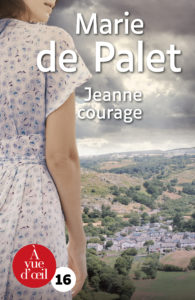 Couverture de l'ouvrage Jeanne courage