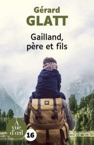 Couverture de l'ouvrage Gailland, père et fils