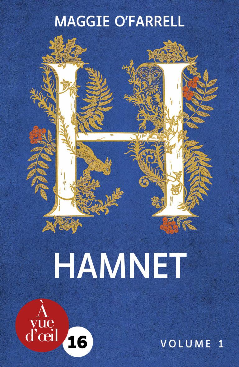 Couverture de l'ouvrage Hamnet