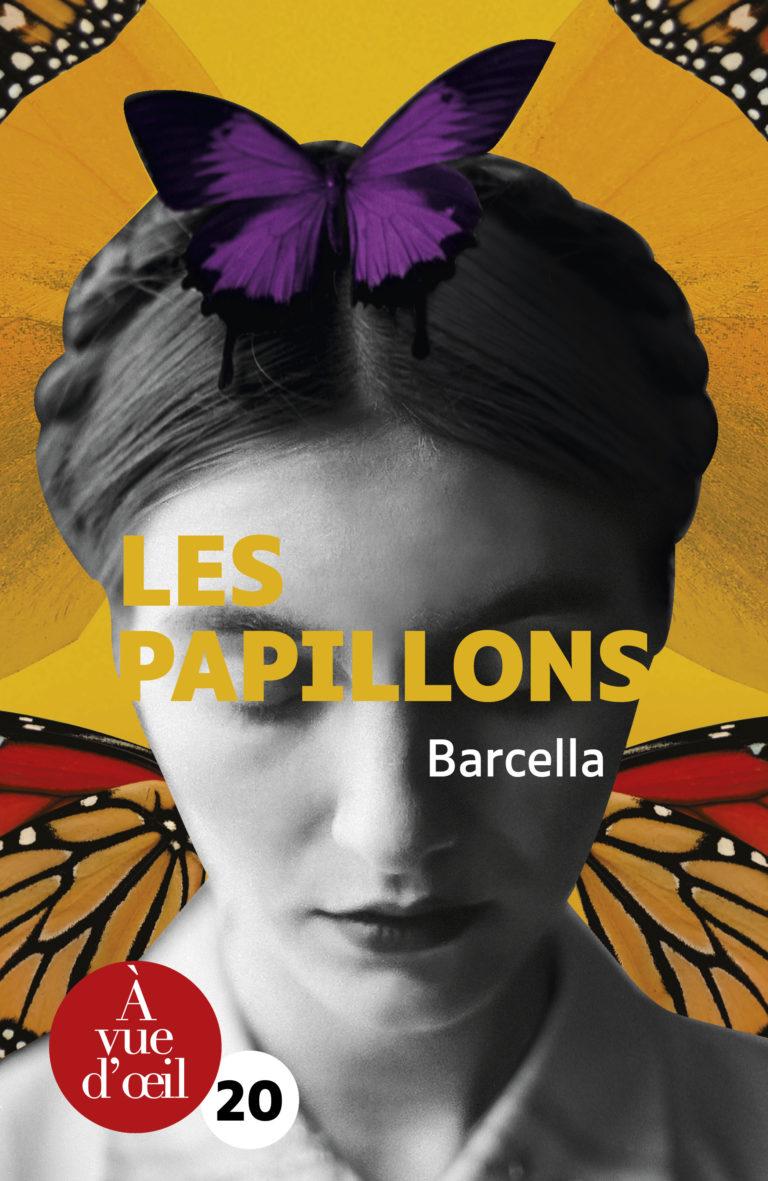 Couverture de l'ouvrage Les Papillons